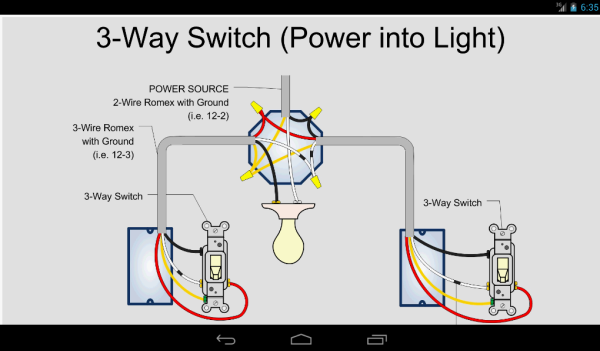 way switch wiring power at light images way switch wiring power way switch diagram